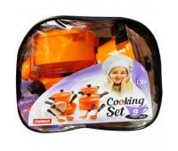 Cooking Set (9 pcs)