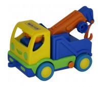 Автомобіль-евакуатор «Моя перша вантажівка» (у сіточці) *
