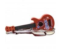 Гитара со струнами (чехол)
