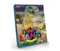 """Креативное творчество """"Dino Land 7 в 1"""" укр (5) *"""