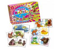 PUZZLE ігротека 1