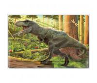 Гра-головоломка, SEL-D05 (Тиранозавр) *