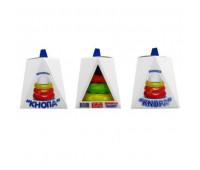 "Пирамида ""Кнопа"" (арт. 5202) -(88)"