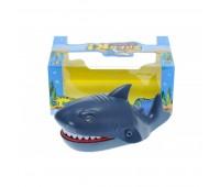 """Игра """"Акула-кусючка"""" в коробке 9848 р.20,5*12,8*9,5см. *"""