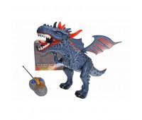 Динозавр на радіокеруванні, в коробці, 60154A р.34,5*15,5*21см *