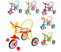 Велосипед трехколесный TILLY TRIKE T-316 6цв.кор.ш.к./6/ *