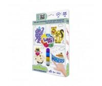 Набір тіста для ліплення TM Lovin''Do Edu kids Ігри для пальчиків 5 (12)