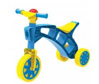 Ролоцикл №3 КРАСНЫЙ/СИНИЙ(2)