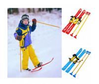Лыжи детские (12)