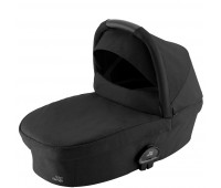 Люлька BRITAX-ROMER SMILE III Space Black, Black