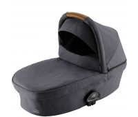 Люлька BRITAX-ROMER SMILE III Midnight Grey, Brown