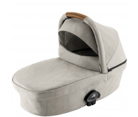 Люлька BRITAX-ROMER SMILE III Pure Beige, Brown