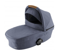 Люлька BRITAX-ROMER SMILE III Indigo Blue, Brown