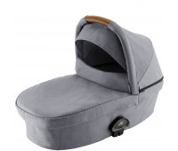 Люлька BRITAX-ROMER SMILE III Frost Grey, brown