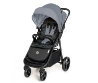 Коляска Baby Design COCO 2020 07 GRAY