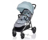 Коляска Baby Design WAVE 05 TURQUOISE