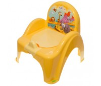 Горшок-стульчик Tega Safari SF-010 124