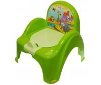 Горшок-стульчик Tega Safari SF-010 125