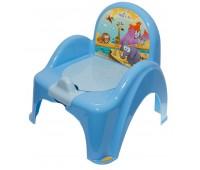 Горшок-стульчик Tega Safari SF-010 126