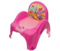 Горшок-стульчик Tega Safari SF-010 127