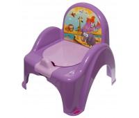 Горшок-стульчик Tega Safari SF-010 128
