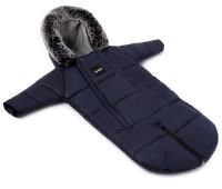 Зимний конверт Bair North premium  темно-синий