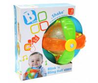 Sensory B kids Интерактивная игрушка