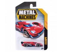 Машинка в ассортименте METAL MACHINES – CARS