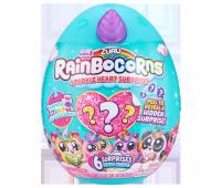 Мягкая игрушка-сюрприз Rainbocorn-E (серия Sparkle Heart Surprise 2)