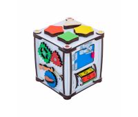 Кубик развивающий GoodPlay 17х17х18 с подсветкой (K 005)