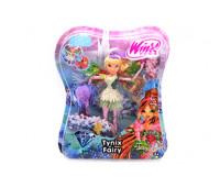 """Кукла """"WINX"""" в блистере TC665 р.30*6*35см. *"""