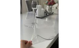 Что такое мягкое стекло и почему оно нужно в каждом доме?