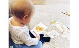 Как быстрее развивать интеллект ребенка?