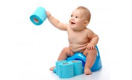 В каком возрасте приучать малыша к горшку?