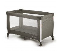 Манеж CARRELLO Polo CRL-11601 Charcoal Grey MOQ