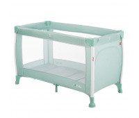 Манеж CARRELLO Polo CRL-11601 Spring Green MOQ