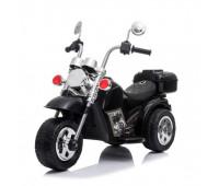 Эл-мобиль T-7230 BLACK мотоцикл 6V4.5AH мотор 1*18W 93*45*60 /1/