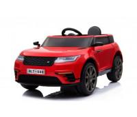 Электромобиль T-7834 EVA RED джип на Bluetooth 2.4G Р/У 12V4.5AH мотор 2*20W з MP3 112*66*52/1/