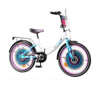Велосипед TILLY Fancy 20