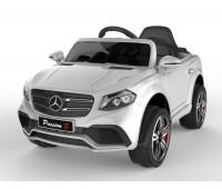 Электромобиль FL1558 EVA WHITE джип на Bluetooth 2.4G Р/У 2*6V4.5AH мотор 2*25W з MP3 104*64*53 /1/
