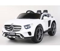 Электромобиль T-7845 EVA WHITE джип на Bluetooth 2.4G Р/У 12V7AH мотор 4*15W з MP3 120*70*55 /1/
