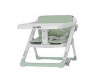 Бустер для кормления CARRELLO Ergo CRL-8403 Ash Green/1/