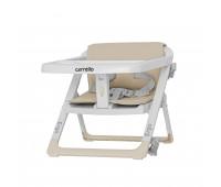Бустер для кормления CARRELLO Ergo CRL-8403 Sand Beige/1/