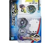 Игровой набор Hasbro BeyBlade SwitchStrike Doomscizor D3 Волчок с пусковым устройством (E0723_E1033)