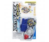 Волчок Hasbro Bey Blade Зеутрон 2 с пусковым устройством (B9486_C3182)