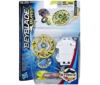 Игровой набор Hasbro Beyblade Волчок Switch Strike и пусковое устройство Bey Sst Garuda G3 (E0723_E1036)
