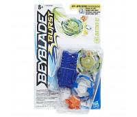 Волчок Hasbro Bey Blade Куетзико К2 с пусковым устройством (B9486_C3180)