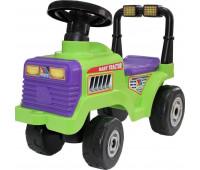 Каталка-трактор Polesie Митя Molto (7956)
