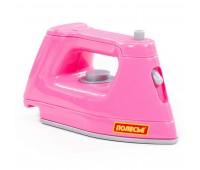 Детский утюг Polesie №2 розовый (48295-2)