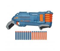 Игрушечное оружие Нерф Элит 2.0 бластер Варден (E9959)